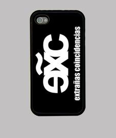 Funda iPhone 4 EXC