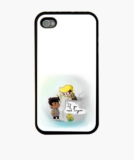 Funda iPhone 4 If you need anyone