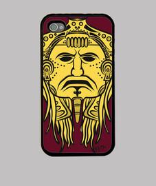 Funda iPhone 4, Maya