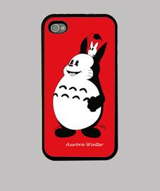 Funda iPhone 4, Mi vecino Totoro, Disney antiguo