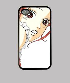 Funda iPhone 4, nana anime