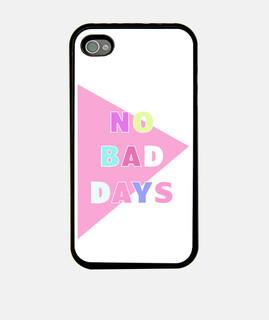 Funda iPhone 4 No Bad Days