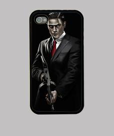 Funda iPhone 4 Vito Scaletta
