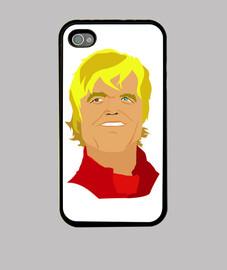 Funda iPhone 4 y 4s - Tyrion