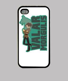 Funda iPhone 4 y 4s - Valar Morgulis