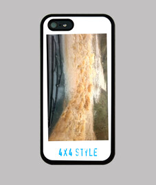 funda iphone, 4x4, lada, lada niva, niva, off road
