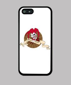 Funda Iphone 5/5s -