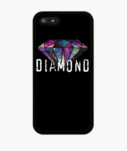 Funda iPhone 5/5S Diamond
