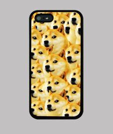 Funda IPhone 5/5s DOGE