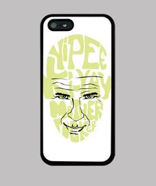 Funda iPhone 5 - Bruce Willis