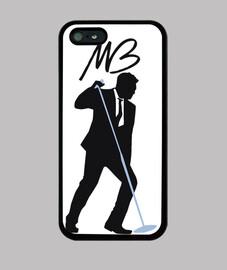 Funda iPhone 5 - Michael Bublé
