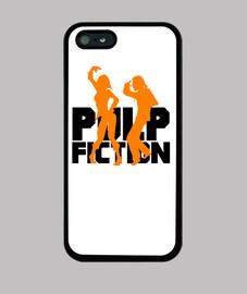 Funda iPhone 5 - Pulp Fiction