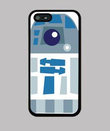 Funda iPhone 5 - R2D2