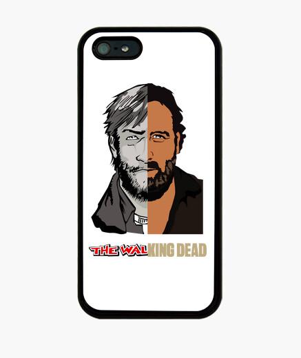 Funda iPhone Rick Grimes The Walking Dead laTostadora