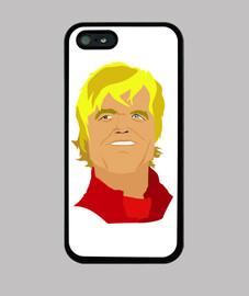 Funda iPhone 5 - Tyrion