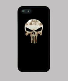 Funda iPhone 5 5S castigador