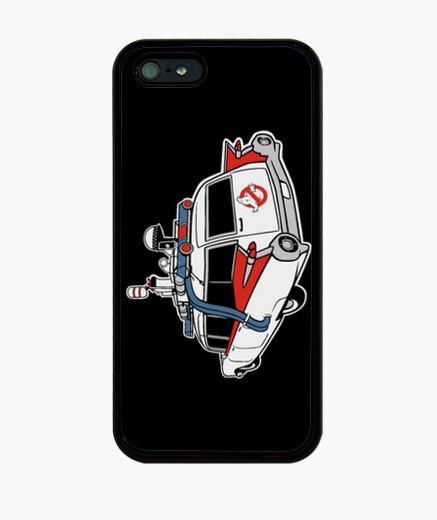 Funda iPhone 5  5s, Cazafantasmas Coche