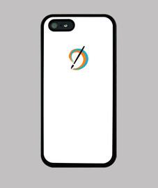 Funda iPhone 5 / 5s, Dany_IllustraDesign