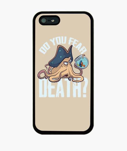 Funda iPhone 5 / 5s Do you fear death?