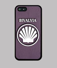 Funda Iphone 5 / Bivalvia