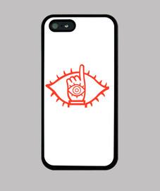 Funda Iphone 5 BAD RELIGION