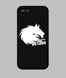 funda iphone 5 negra