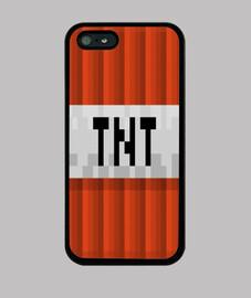 Funda iPhone 5 \