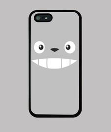 Funda Iphone 5 Totoro