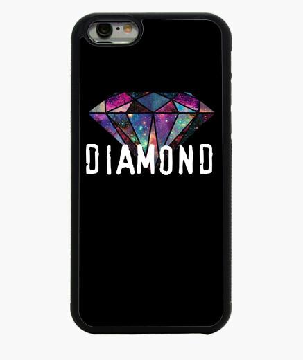 Funda iPhone 6 / 6S 6/6S Diamond