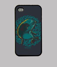 Funda iPhone 6 - inKanvas: The Harbor Porpoise