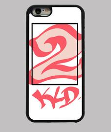 Funda iPhone 6, 2 KLD