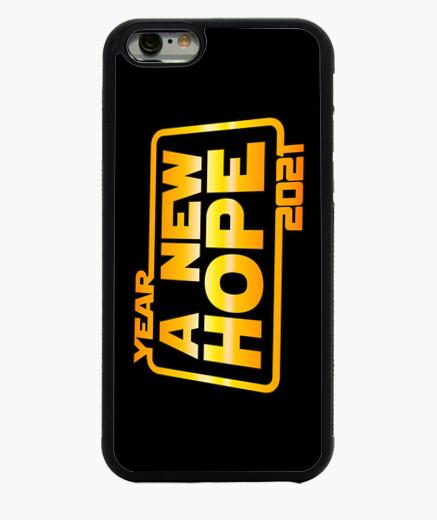 Funda iPhone 6 / 6S 2021 A NEW HOPE