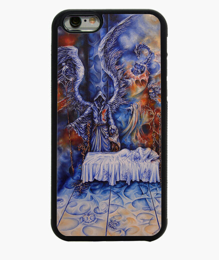 Funda iPhone 6 / 6S 521790