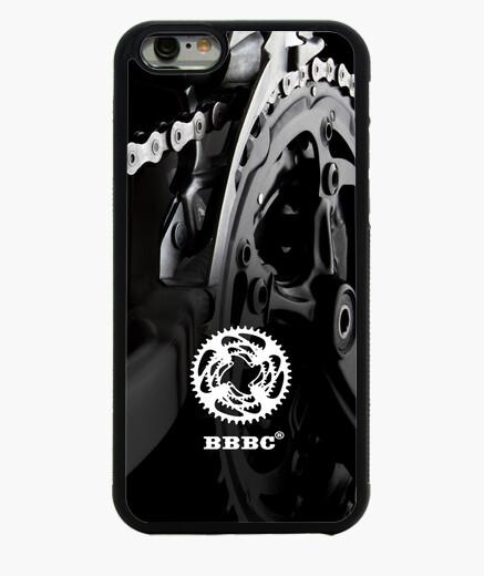 Funda iPhone 6 / 6S BBBC Phone