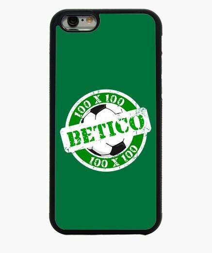 Funda iPhone 6 / 6S Betis Bético
