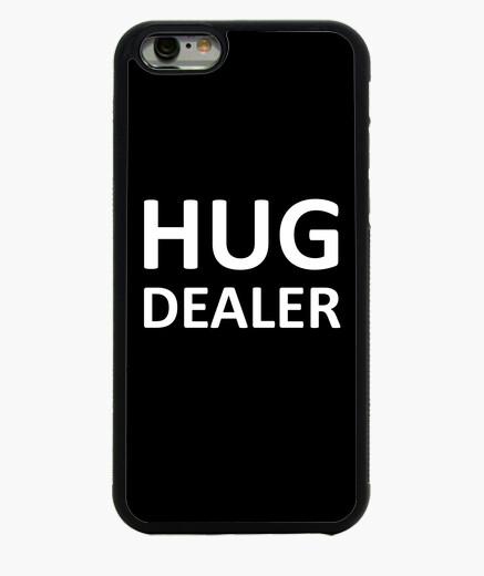 Funda iPhone 6 / 6S distribuidor abrazo
