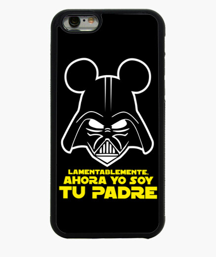 Funda iPhone 6 / 6S Funda lamentablemente