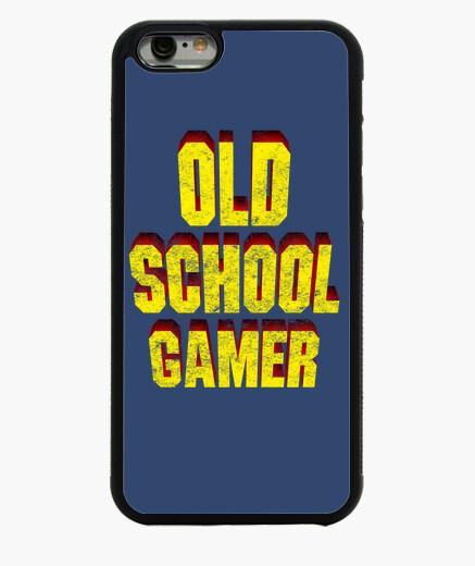 Funda iPhone 6 / 6S jugador de la vieja...