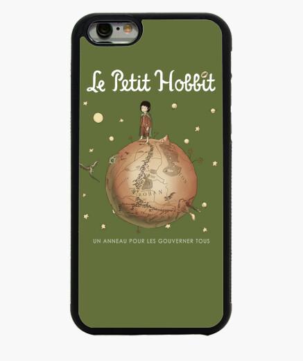Funda iPhone 6 / 6S Le Petit Hobbit