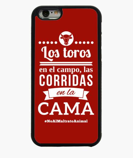 Funda iPhone 6 / 6S Los Toros En El Campo,...