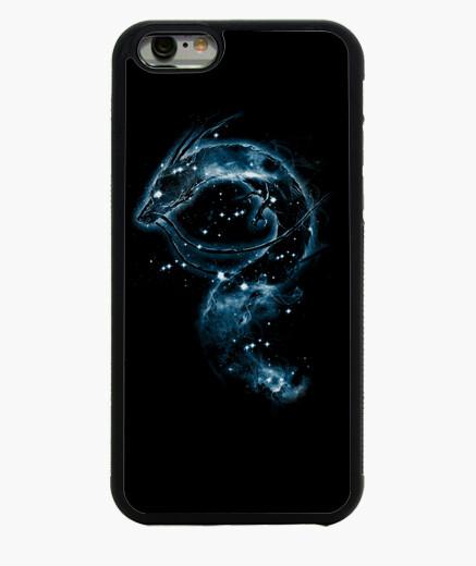 Funda iPhone 6 / 6S nebulosa haku -...