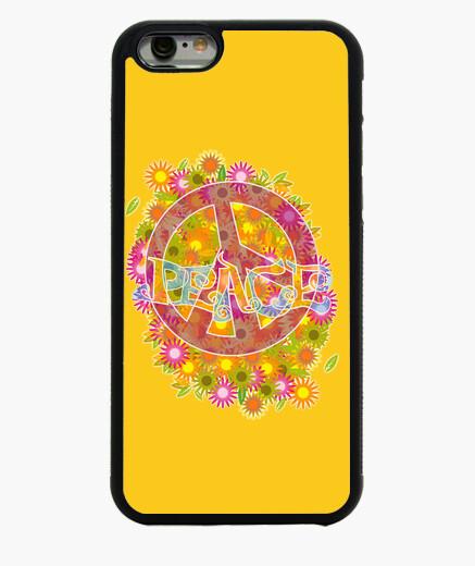 Funda iPhone 6 / 6S Peace