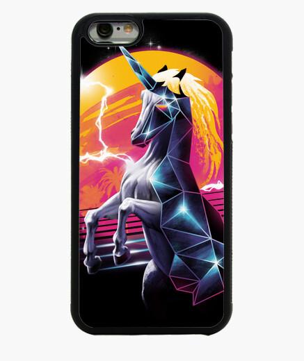 Funda iPhone 6 / 6S Rad Unicorn