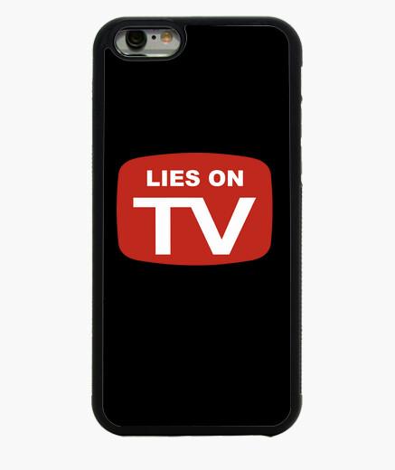 Funda iPhone 6 / 6S radica en la televisión