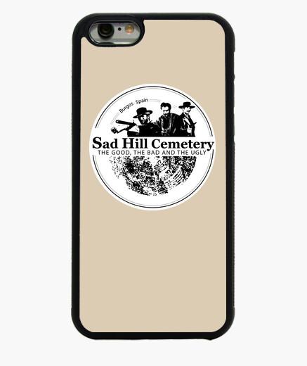 Funda iPhone 6 / 6S 6 / 6S Sad Hill logo