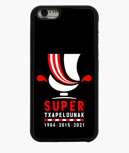 Funda iPhone 6 / 6S Supertxapeldunak 2021