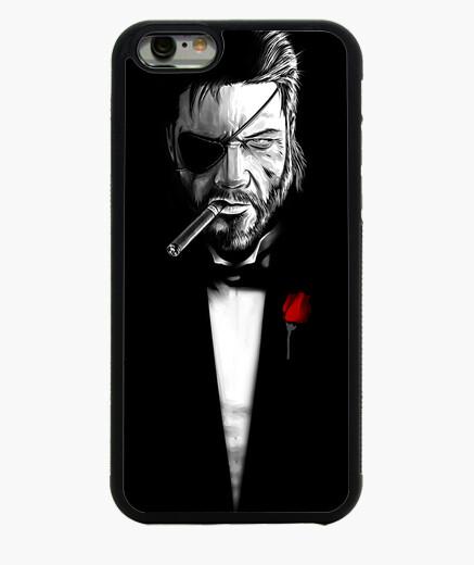 Funda iPhone 6 / 6S The BossFather