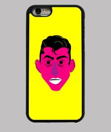 Funda iPhone 6 Alex Turner - Arctic Monkeys