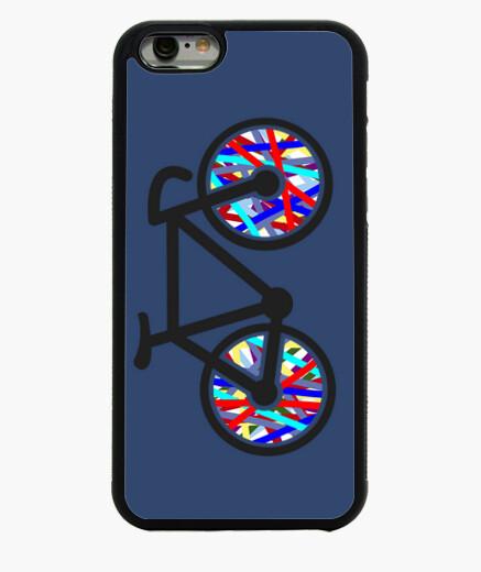 Funda iPhone 6 / 6S 6 Bicicleta