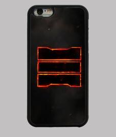 Funda iPhone 6 Black ops 3